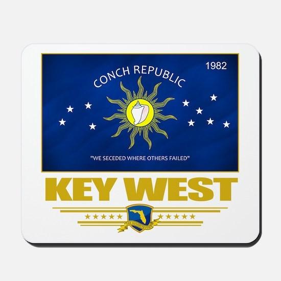 Key West Pride Mousepad