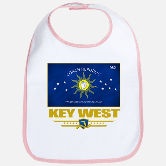 Key West Pride Bib