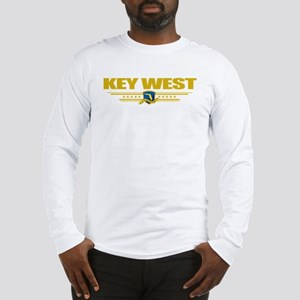Key West Pride Long Sleeve T-Shirt