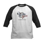 Kids Baseball Jersey