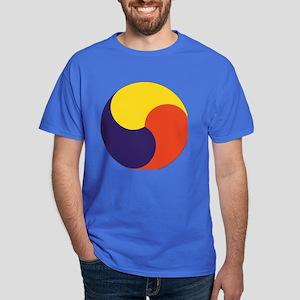 Sam Taegeuk Dark T-Shirt