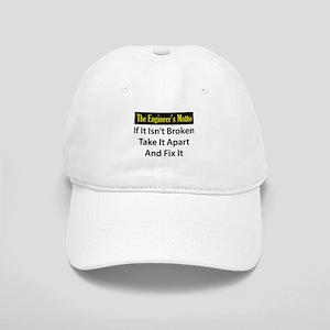 Engineer's Motto Cap