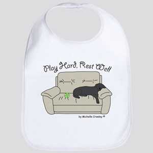Black Lab - Play Hard Bib