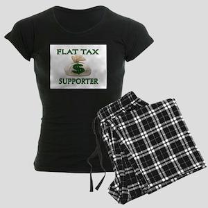 FAIREST SYSTEM Women's Dark Pajamas