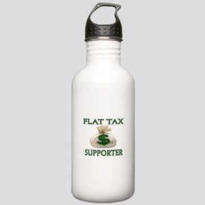 FAIREST SYSTEM Stainless Water Bottle 1.0L