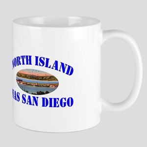 North Island Mug