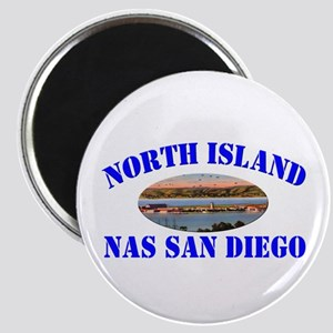 North Island Magnet
