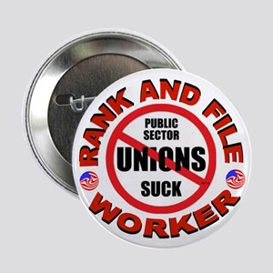 "RIGHT TO WORK 2.25"" Button"