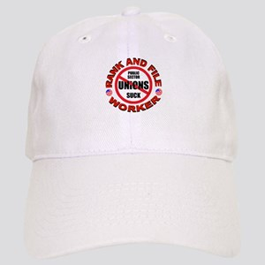 RIGHT TO WORK Cap