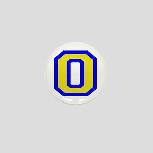 Oaker Mini Button