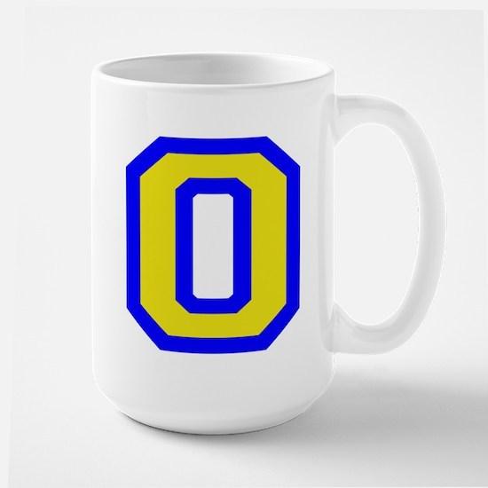 Oaker Large Mug