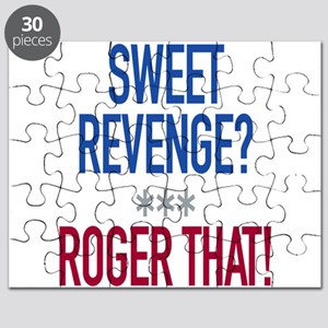 Roger That! Puzzle