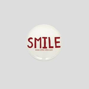 SMILE! Mini Button