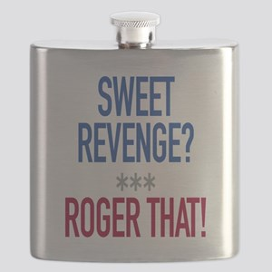 Roger That! Flask