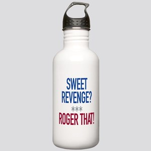 Roger That! Water Bottle