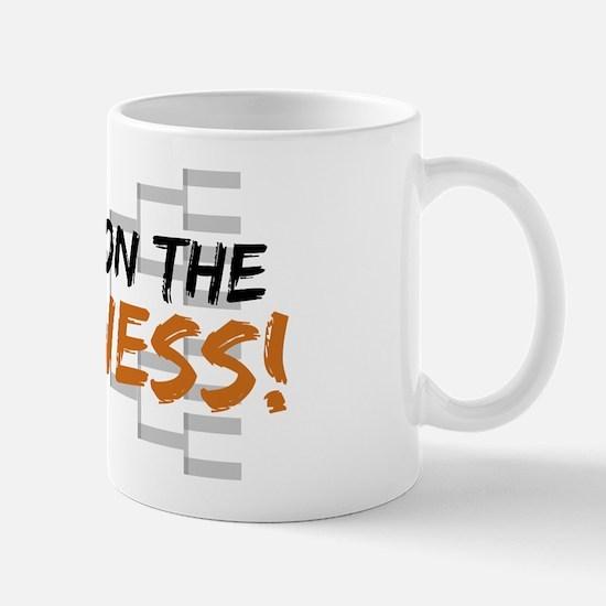 Bring on March Madness Mug