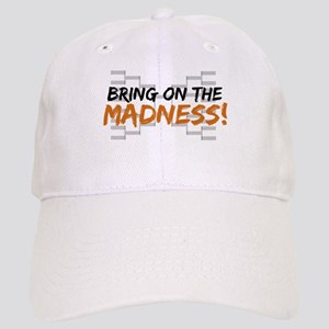 Bring on March Madness Cap