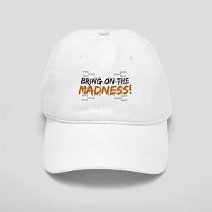 6636bc469e2 College Basketball Hats - CafePress