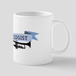 Trumpetologist Mug