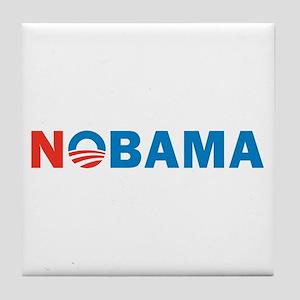 Nobama Tile Coaster