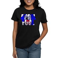 April Fool Women's Dark T-Shirt