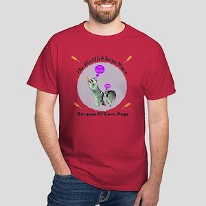 Corn Dog Dark T-Shirt