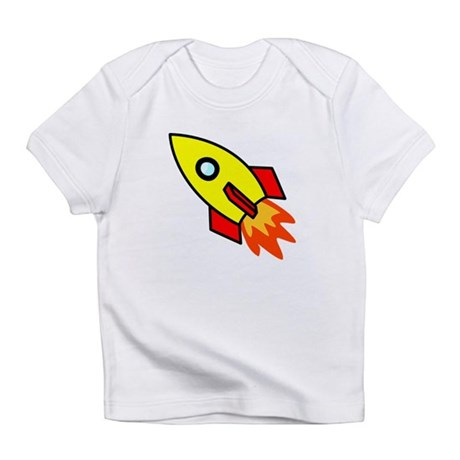 Rocket Infant T-Shirt