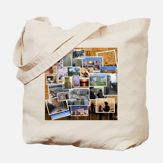 Unique Santos Tote Bag