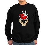 Japan Will Rise Again Sweatshirt (dark)
