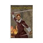 Christopher Marlowe Movie Magnets
