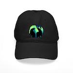 Northern Lights Tribal Bears Baseball Hat
