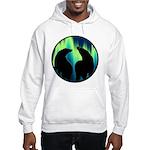 Northern Lights Tribal Bears Sweatshirt
