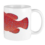 Coral Hind Grouper Mugs