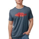Coral Hind Grouper T-Shirt