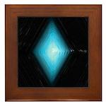 Collapsing Universe-Framed Tile