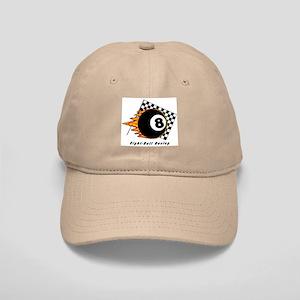 Eight Ball Racing Cap