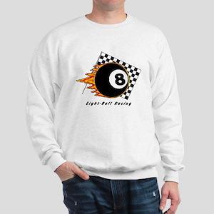 Eight Ball Racing Sweatshirt