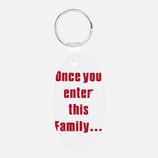 Soprano family Keychains