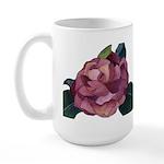 Camellia Large Mug