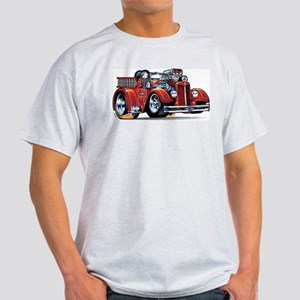37 Seagrave Fire Truck Light T-Shirt