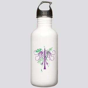 Fantasy Clarinet Stainless Water Bottle 1.0L