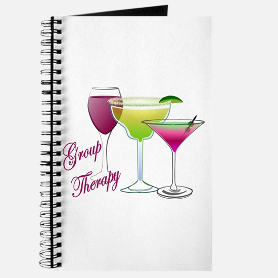 Group Therapy 2 Journal