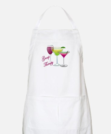 Group Therapy 2 Apron