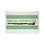 Irish Rectangle Magnet (10 pack)