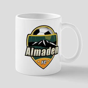 Almaden FC Mug