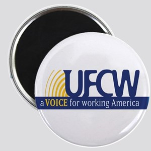 "UFCW 2.25"" Magnet (10 pack)"