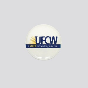 UFCW Mini Button (10 pack)