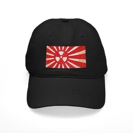 Rising Sun Burn Black Cap