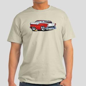1956 Ford Light T-Shirt