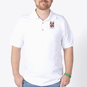 Nisbet Golf Shirt